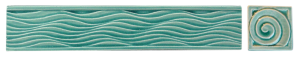 "SC 12 - Wave 1.5""x7.5"" & SC 25 - Corner"